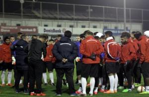 Trabzonspor'da hedef 3 maçta 9 puan