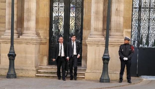Hollandeye konuk oldular