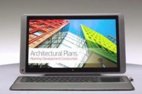 HPden Microsoft Surface 3 alternatif: HP Envy x2