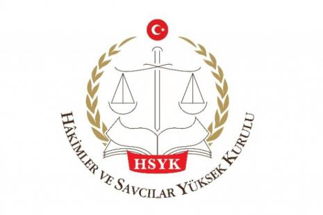 Ankarada HSYK idari yargı seçim sonuçları