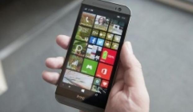 HTC Himanın Windows Phone sürümü de olacak