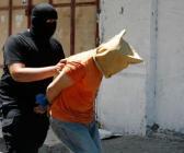 Gazze'de İsrail ajanlarına idam