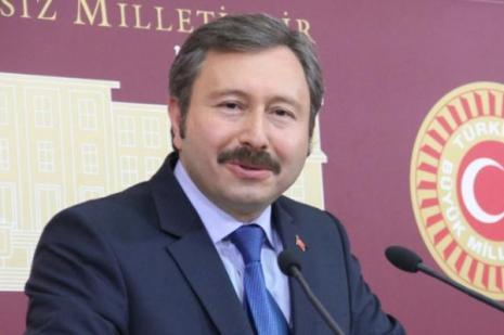 Kütahya Bağımsız Milletvekili İdris Bal parti kuruyor