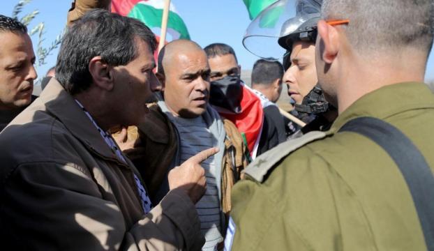 Filistinli bakan öldürüldü