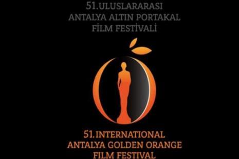 Altın Portakalda ilk ödüller verildi