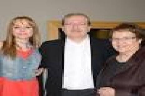 Baykal Saran ödülünü Dilek Bozkurt aldı