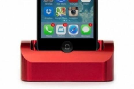 iPhone 6 ve iPhone 6 Plus için en iyi masaüstü standları