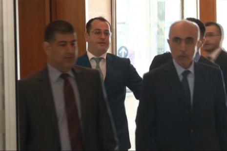 Irak Genelkurmay Başkanı Türkiyede