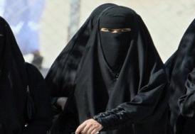 IŞİD kadınları bu gerekçeyle satıyor
