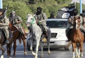 IŞİD açıkladı: PKK'yı bunun için vuruyoruz