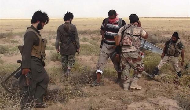 IŞİDin dayanıklılığının kaynağı bulundu