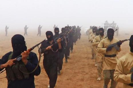 """""""IŞİDe uçakla silah veriliyor"""""""