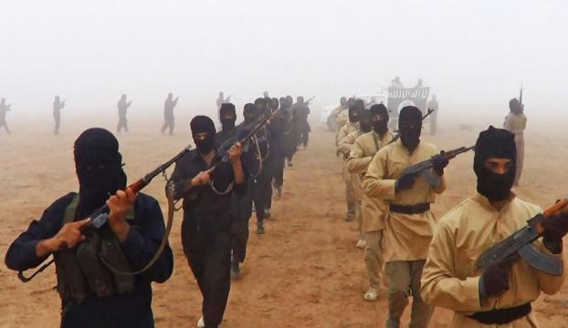 Öldürülen IŞİD militanları Türk çıktı