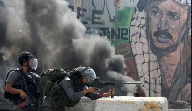 """""""İsrail, terörist devlet kabul edilsin"""" teklifi"""