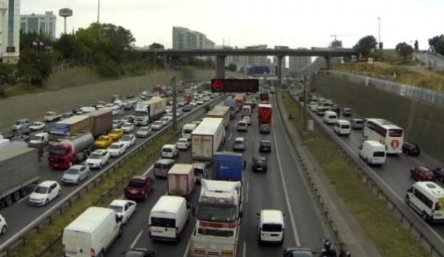 İstanbul trafiğine son
