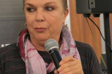 Selda Alkor: İstanbul'u satın alırdım
