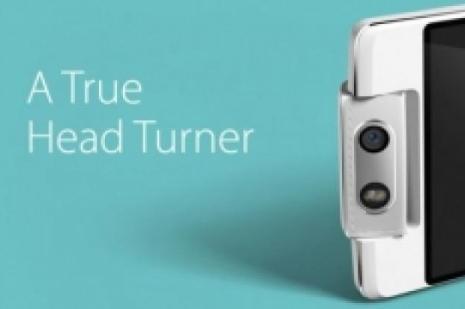 Oppo N3'ün ilginç döner kamerasının ayrıntıları