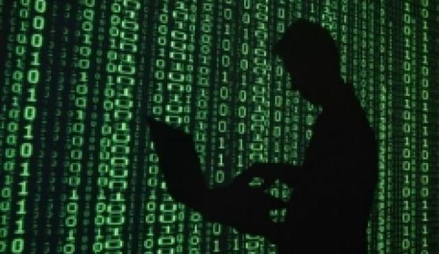 """ABDde """"hacker"""" saldırısı"""