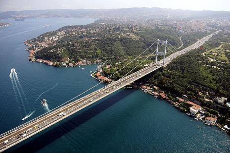 FSM Köprüsüne dikkat