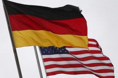 Almanyadan gizlilik vurgusu