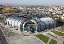 Milli Takım stadını seçiyor