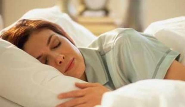 """""""Uyku hastalıkları kalp krizini tetikliyor"""""""