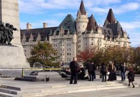 Kanadalı saldırgan üst düzey bürokratın oğlu