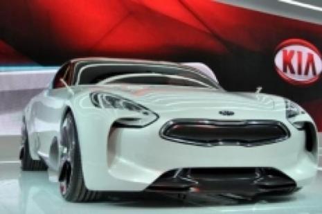 KIA, GT Concept modelini gerçeğe dönüştürüyor!