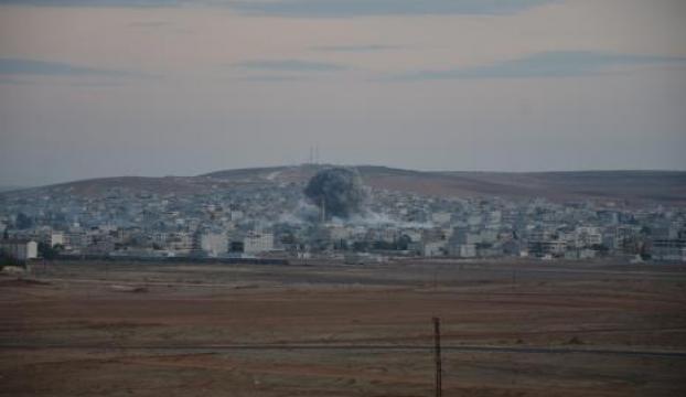 """"""" Çok yakında Kobani kurtulacak"""""""