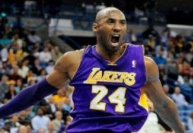 Kobe Bryant'tan müthiş rekor