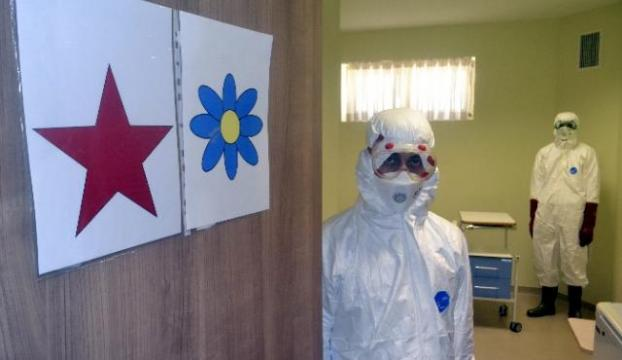 Konyada Ebola şüphesi