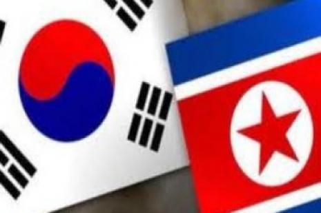 Kuzey ve Güney Kore arasındaki gerginlik