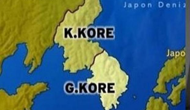 Kuzey Kore liderini unutmadı