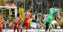 Kupa Fenerbahçenin