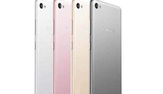 Lenovodan iPhone benzeri telefon