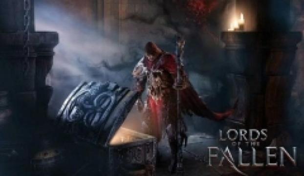 Lords of the Fallena güncelleme geldi
