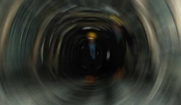 Bartında maden ocağında göçük