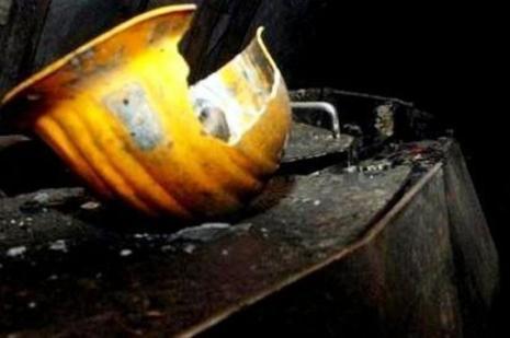 Madenler yine yasa boğuldu
