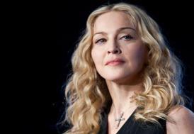 Madonna'dan hakarete özür