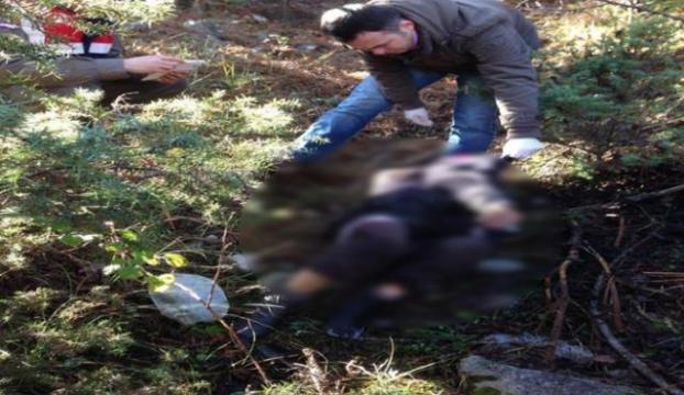 Kaybolan kadının cesedi bulundu