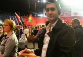 Memet Ali Alabora ortaya çıktı