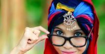 Miss müslüman güzellik yarışması