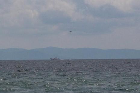 Balıkçı teknesi battı, 1 kişi öldü