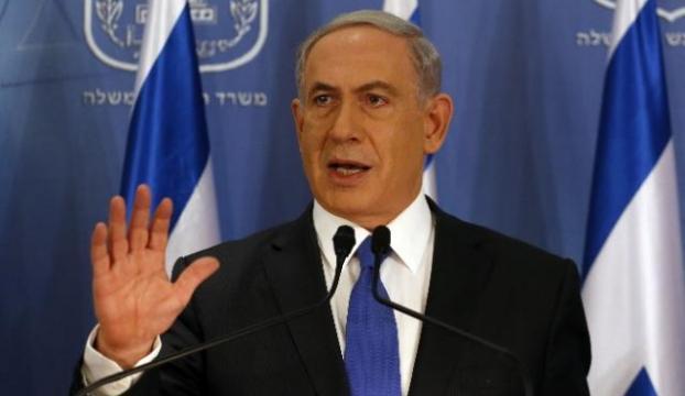 Netanyahundan küstah açıklama