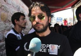 Nihat Doğan Murat Göğebakan'ı Anlattı