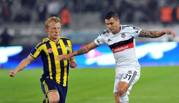 """Fenerbahçede """"ilklerin"""" gecesi"""