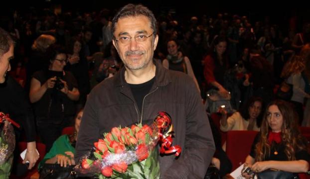 Nuri Bilge Ceylanın Panoramik Bakış sergisi açıldı