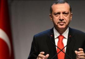 """Erdoğan'ın """"O görüşmesi"""" iptal !"""