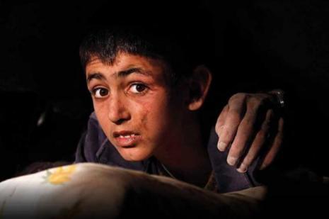 Vanda 23 Ekim 2011 yılında depremde hayatını kaybedenler anıldı