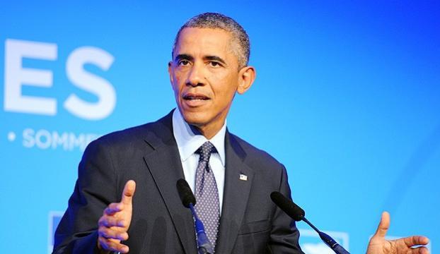 Obamadan Esad sorusuna yanıt!
